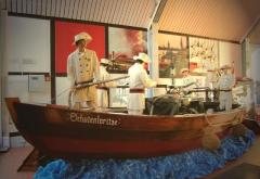 Leihgabe Hamburger Schutenspritze